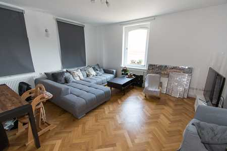 Hochwertige ausgestattete 4-Zimmer Wohnung in zentraler Citylage!!! in Coburg-Zentrum (Coburg)