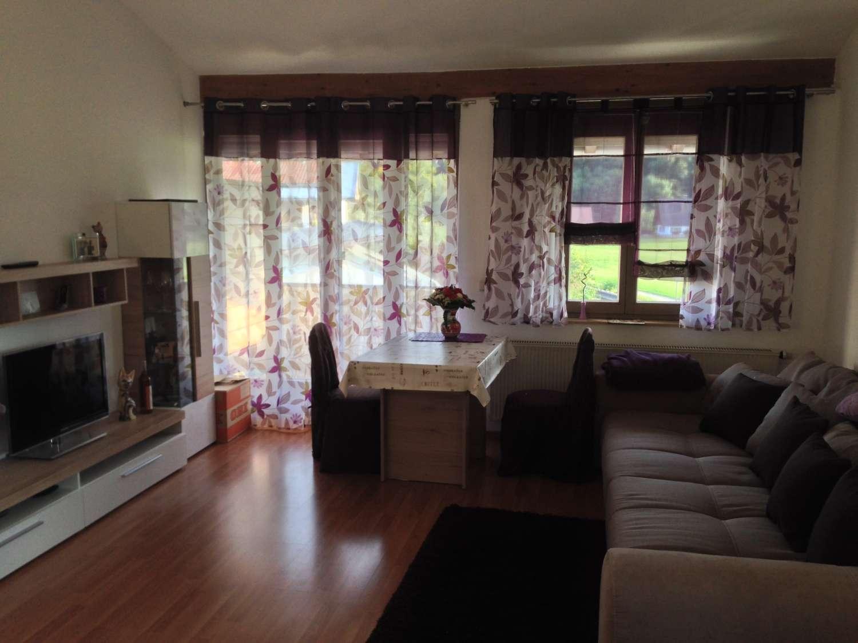 Schöne 1,5 Zimmer Wohnung in Kaufbeuren in Hirschzell (Kaufbeuren)