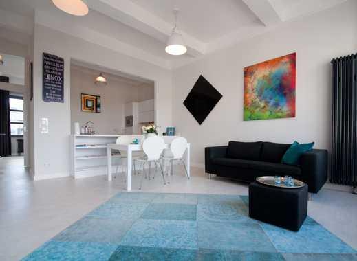 5340 - Chausseestrasse Hinreißende 2-Zimmer Wohnung mit Südterrasse in beliebter Lage