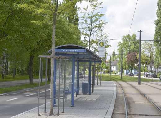 Kaufangebot 360.000 € - vermietete, sonnige 2-Zi.-barrierefreie Whg. im Betreuten Wohnen