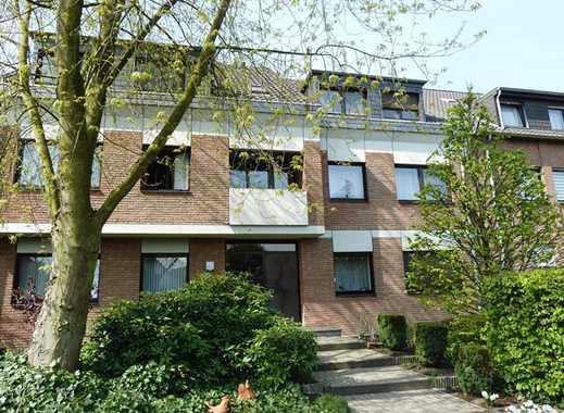 Gemütliche DG-Wohnung mit Balkon in MG-Windberg