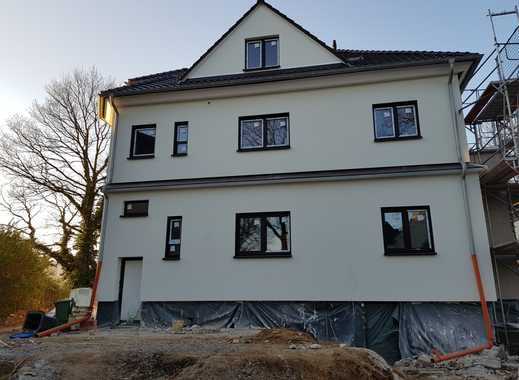 Herdecke - Erstbezug: attraktive 2-Zimmer-Dachgeschosswohnung mit Balkon