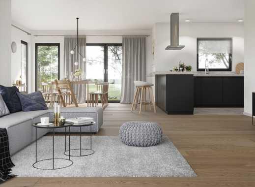 Schlüsselfertig!!!Großzügiges Einfamilienhaus mit Erker und Keller inkl. Grundstück!