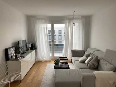 Sehr schöne 3-Zimmer-Wohnung in München-Bogenhausen zu vermieten - 2 Monate Mietfrei! in Bogenhausen (München)