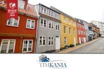 Historisches Stadthaus in gefragter Innenstadtlage -