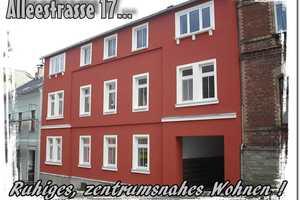 4 Zimmer Wohnung in Greiz (Kreis)