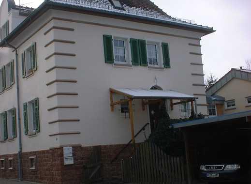 Vielseitig nutzbares Wohnhaus mit Anbau!