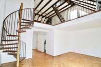 Schöne 2 5 -Zimmer Dachgeschosswohnung