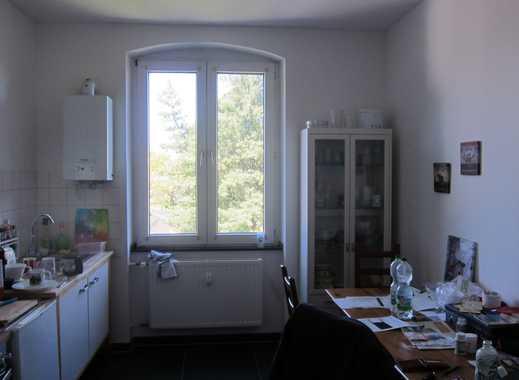 Schöne 2-Zimmer-Altbau - Wohnung in Neuss Dreikönigenviertel