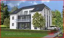 Neue Erdgeschosswohnung mit Garten in
