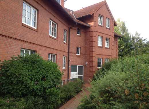 Gut geschnittene 2 Zimmer Wohnung in Lütjenburg zu vermieten