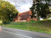 Stilvoller originaler Niedersachsenhof als Resthof