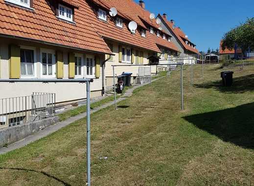Schöne 2 ZKB Wohnung Königsberger Str. 8 36214 Nentershausen 227.03