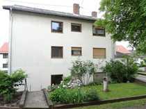 Bild 2-3 Familienhaus mit guter Infrastruktur