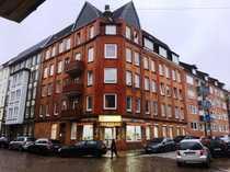 Kiel Gaarden - 2 Zimmer Mietwohnung