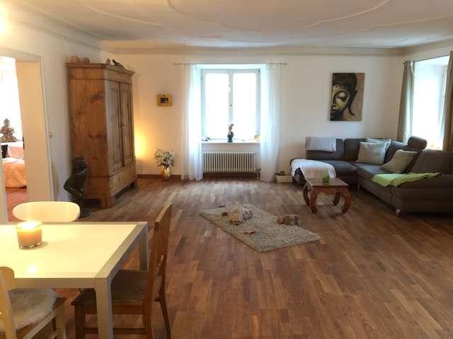 Schöne 3-Zimmer-Wohnung in der Altstadt - Wasserburg am Inn
