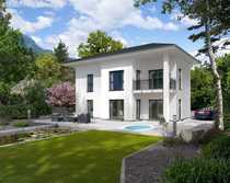 Traumhaus City Villa Randgebiet Mindelheim