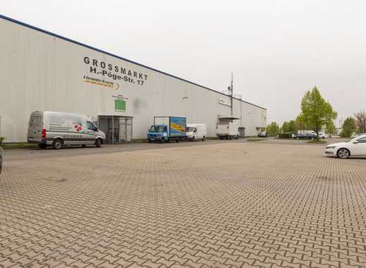 Logistikflächen in Altchemnitz