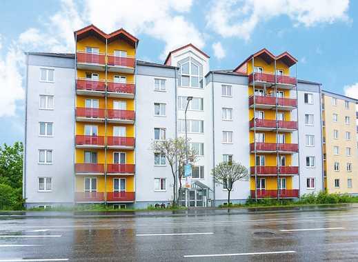 AUKTION 15.06.2019 in Köln * vermietete Eigentumswohnung Nr. H40 und Stellplatz Nr. ST107