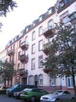 Schöne helle 1-Zimmer Altbau Wohnung
