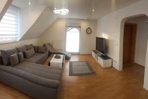 5 Zimmer Wohnung in Schwarzwald-Baar-Kreis