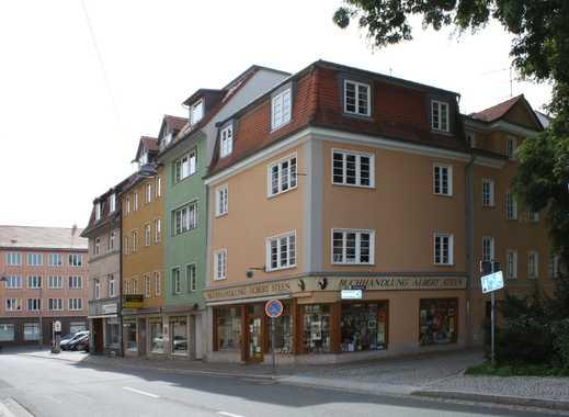 Geräumige 1-Zimmer-Wohnung mit Balkon