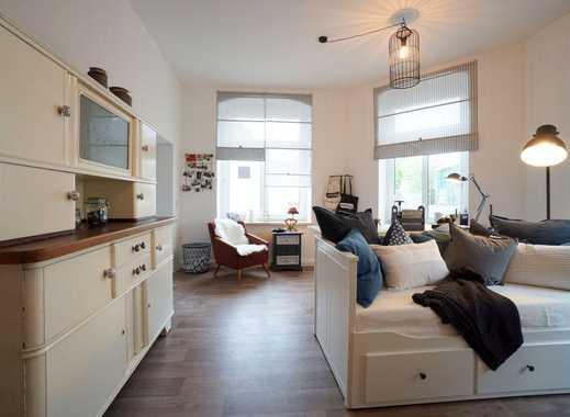 Coole Flat - Deine erste Wohnung stylisch moebliert