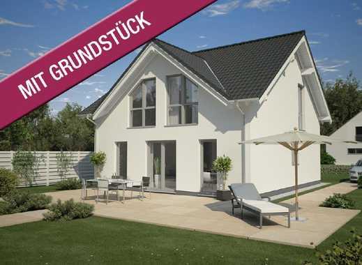 Innovativ und komfortabel wohnen! Ca. 450m² in ruhiger und grüner Lage von Medingen