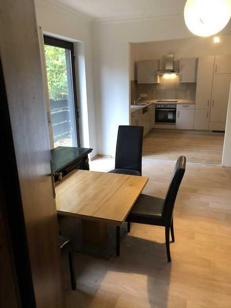 3-Zimmer-Wohnung mit Balkon und EBK in Pfarrkirchen Telefon 087211274740 in Pfarrkirchen