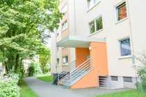MÜNCHNER IG ERBPACHT - Renovierungsbedürftiges 1-Zimmer