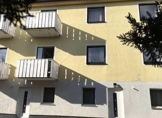 Schöne 2 Zimmer Wohnung direkt in St.Wendel