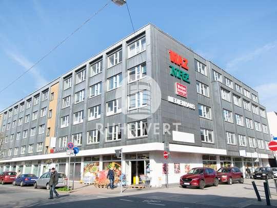 Helmholtzstraße-26-6 von Beste City-Lage! Flexible Büroflächen im Medienhaus!