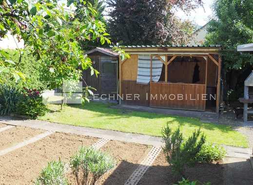 #willkommendaheim | 3-Familienhaus mit herrlichem Garten | bezugsfrei!