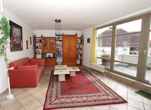 Helle Maisonette-Wohnung in Würzburger Toplage