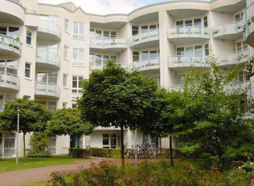 Schicke helle 1-Zimmer-Erdgeschoß-Wohnung mit Terrasse als Kapitalanlage!
