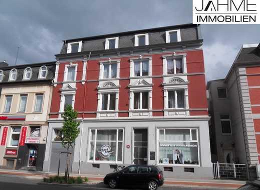 Ideal für Wohnungsstarter! Zentral gelegene 2,0-Zimmer-Wohnung in Gevelsberg zur Miete!