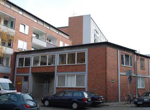 Erstbezug nach Komplettsanierung zentral- gelegene 3-Zimmer-Wohnung im Zentrum von Hannover