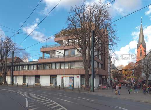 Düsseldorf - Stadteil Benrath /  Fußgängerzone /  Bestlage   Geschäfts- und Wohnhaus