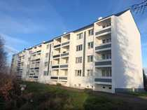 3 Zimmer mit sonnigem Balkon