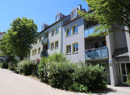 DAWONIA - Investmentchance - vier neu sanierte Dachgeschosswohnungen im Paket