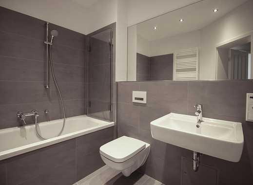 Elegante Ausstattung | Riesenkomfort-kleiner Preis | 4 Zimmer | Designbäder | Wohnung | Erstbezug