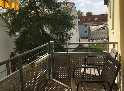 Schöne zwei Zimmer Wohnung in Augsburg, Kriegshaber