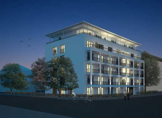 Erstbezug +++ Wohnen in exklusiver Lage zwischen Leopoldstraße und Englischem Garten