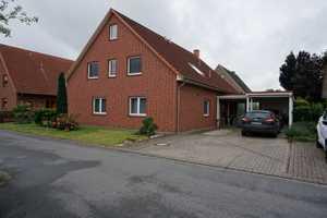 5 Zimmer Wohnung in Oldenburg (Kreis)