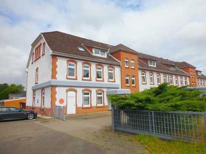 Büro Hohenlockstedt