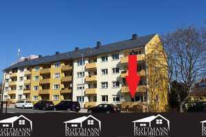 4 Zimmer Wohnung in Hof