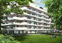 Bild Großzügige 3-Zimmerwohnung mit großer Ostterrasse