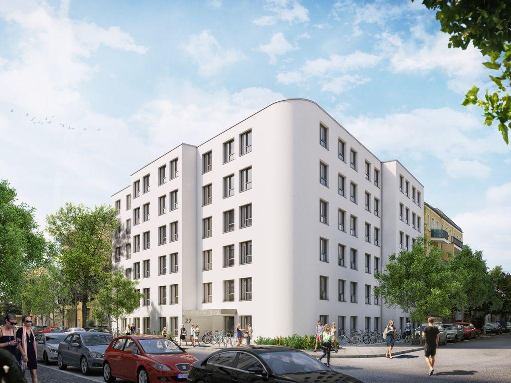 Carnaby Living House Berlin