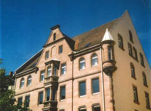 Exklusive, geräumige und neuwertige 1-Zimmer-Wohnung mit Einbauküche in Nürnberg