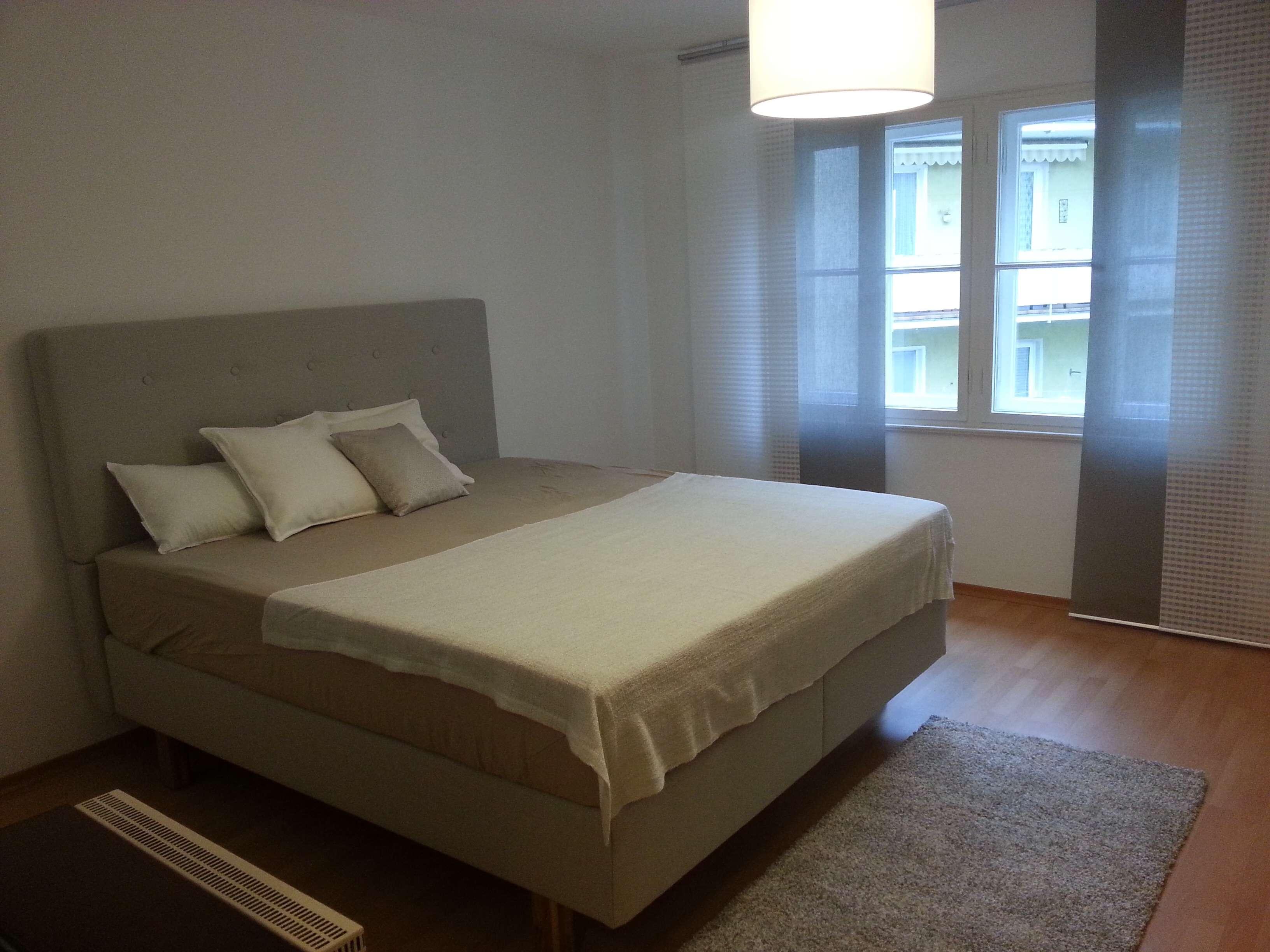 Schöne 4-Zimmer-Wohnung mit Rathausblick im Herzen von Würzburg
